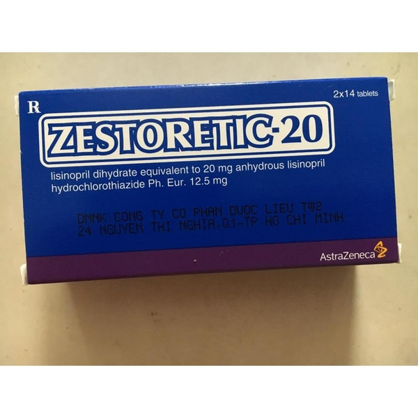 zestoretic-20mg