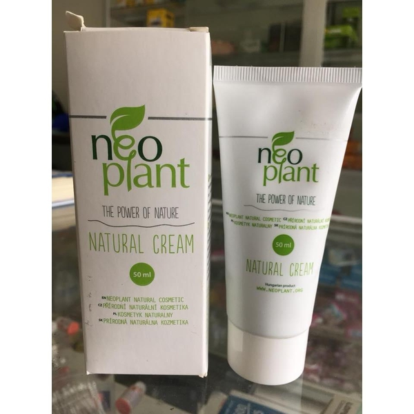 neoplant-natural-cream