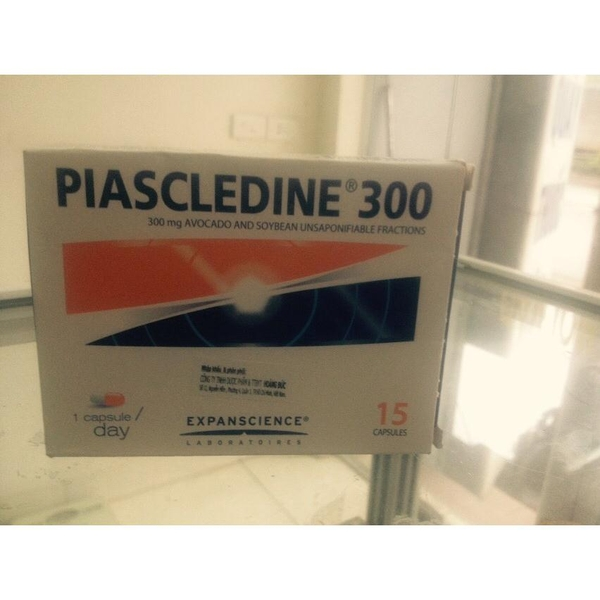 piascledine-300mg