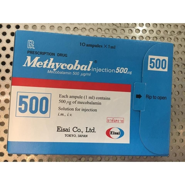 methycobal-tiem