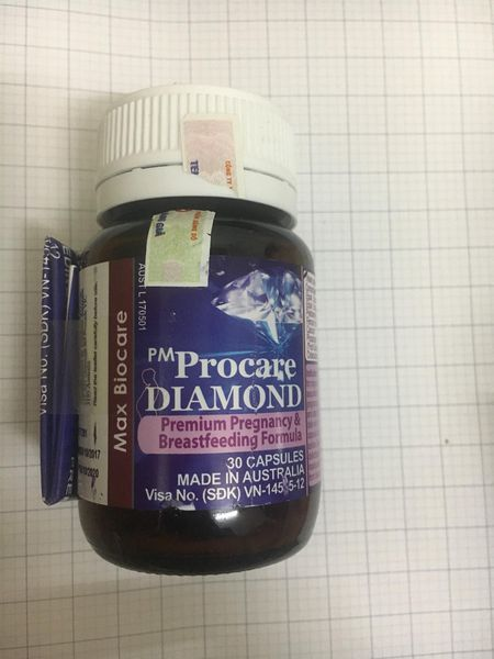 procare-diamond