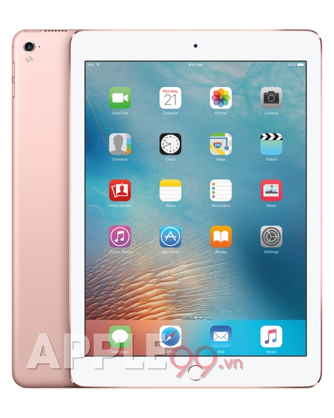 iPad Gen 6 32GB 4G Rose Gold