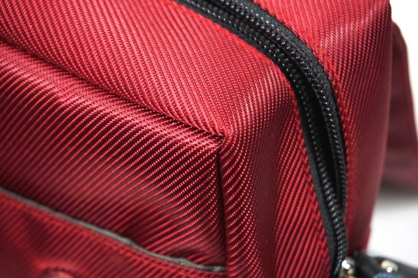 Túi Grand Mini Oford HAVIAS đỏ