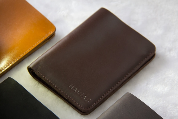 vi-da-that-VAMI-Havias-wallet đỏ nâu