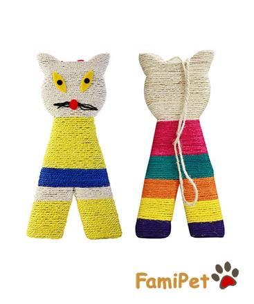 Bàn Cào Móng Hình Mèo