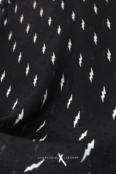 Gucci x Disney Navy Check Mickey Oversized Shirt