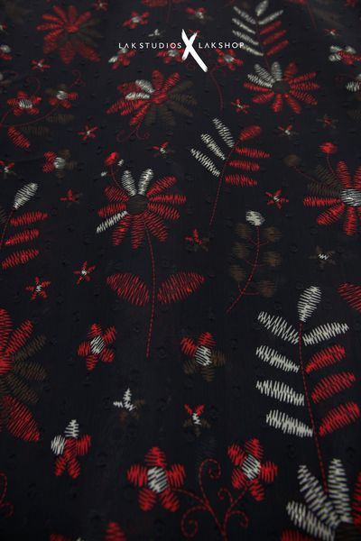 Louis Vuitton Hawaiian Tapestry Long Sleeve  Shirt