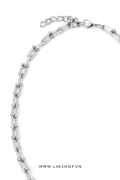 Lak Studios Cross Stripe Ziczac Shirts