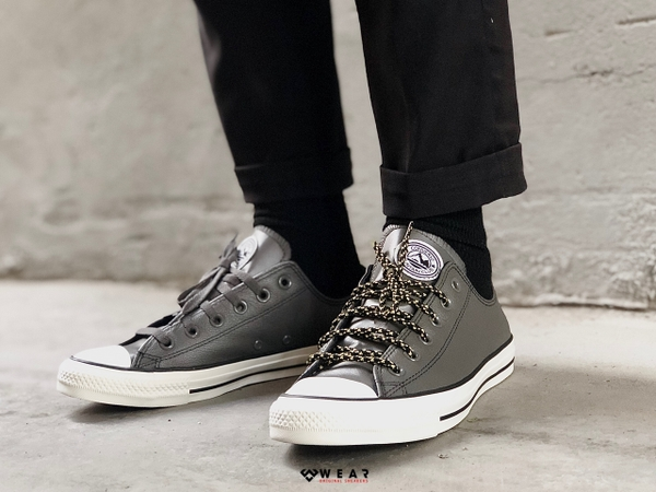 Converse Chuck Taylor All Star Tumbled Leather - 165961C