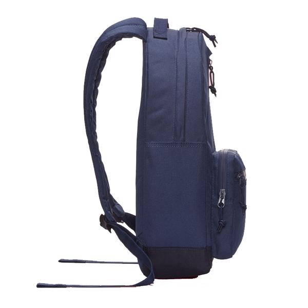 Balo Converse Go 2 Backpack - Dark Obsidian - 10017261467