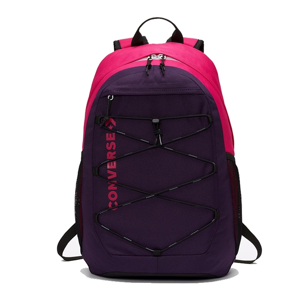Balo Converse Swap Out Backpack - Grand Purple - 10017262500