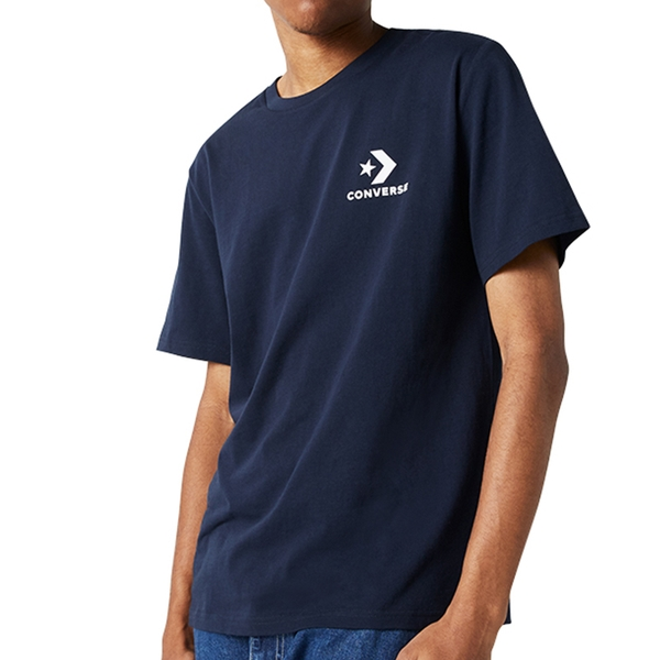 Áo Converse Star Chevron Logo T Shirt - 10018234467