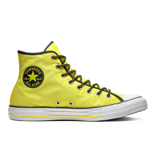 Giày Converse Chuck Taylor All Star Get Tubed Yellow - Hi - 164092C