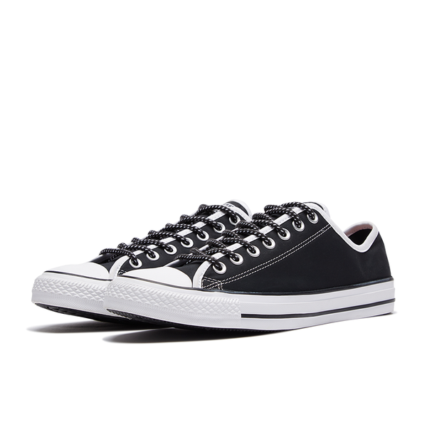 Giày Converse Chuck Taylor All Star Get Tubed Black - Low - 164093C