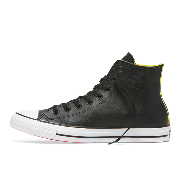 Giày Converse Chuck Taylor All Star Boardies Black - Hi - 165664C