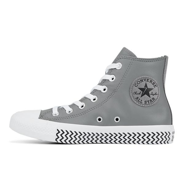 Giày Converse Chuck Taylor All Star VLTG Leather And Chevron - 566130C