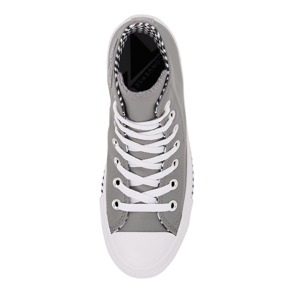 Giày Converse Chuck Taylor All Star VLTG Leather And Chevron - 566130C