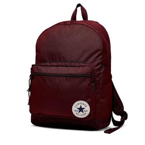 Balo Converse Go 2 Backpack - Dark Burgundy - 10017261613