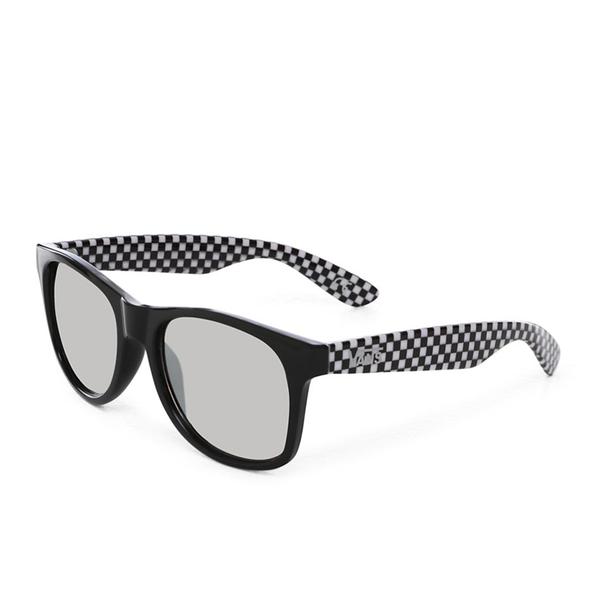 Kính Vans Sunglasses Spicoli 4 Black - VN000LC02OB