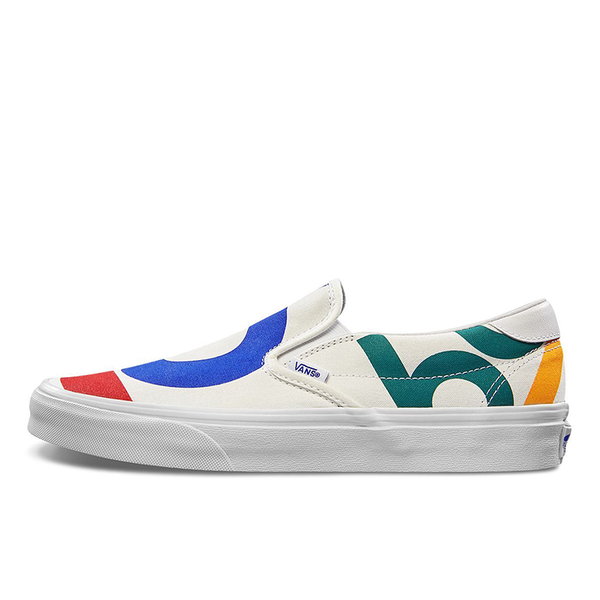 Giày Vans Slip-On Deck Club - VN0A38GUVPE