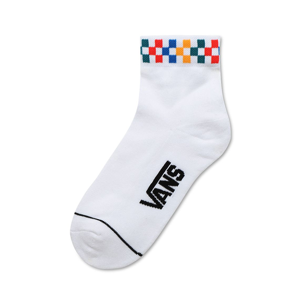 Vans Peek-A-Check Crew Socks - VN0A3Z92YB2
