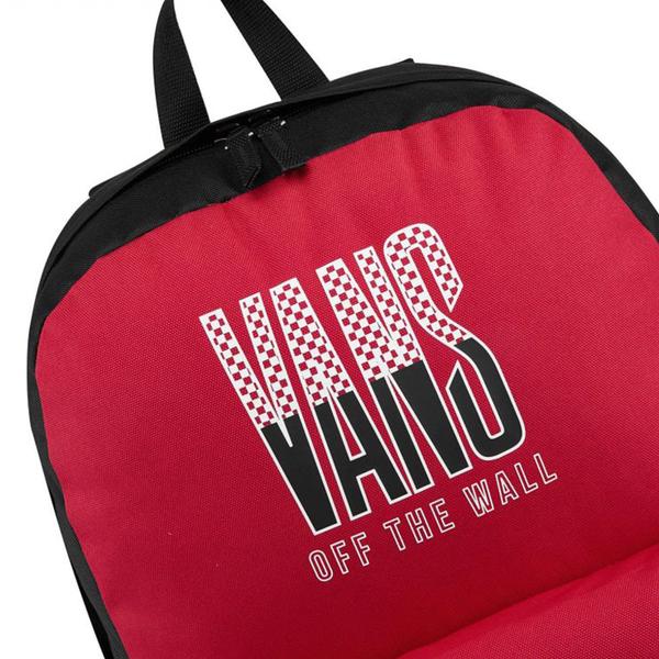 Balo Vans Ap Reach In Backpack - VN0A3ZPGIZQ