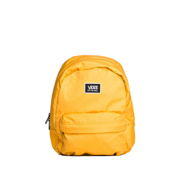 Balo Vans Playing Mini Backpack Mojito Mango Yellow - VN0A47QJUXM