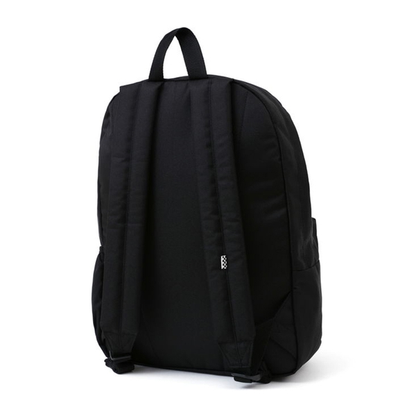 Balo Vans AP Overrrate Realm Backpack - VN0A48C7BLK