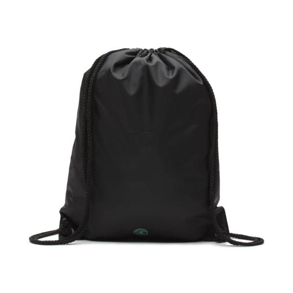 Balo Vans Logo Benched Black - VN0A48GDBLK