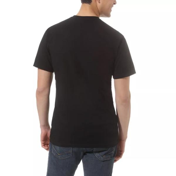 Áo Vans Hi-Point T-shirt - VN0A49KPBLK
