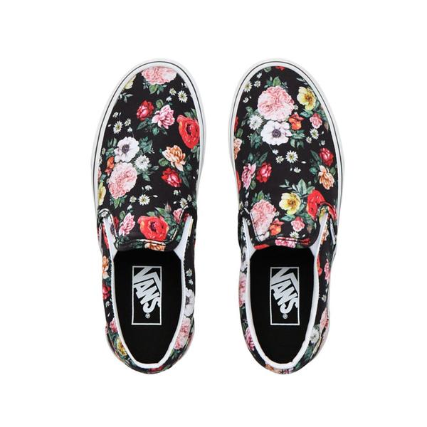 Giày Vans Slip-On Garden Floral - VN0A4BV3V8X