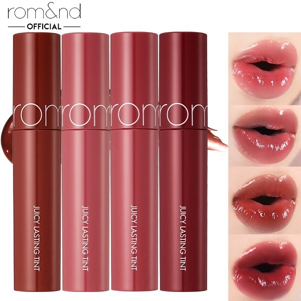 Son Tint Romand Juicy Lasting Tint