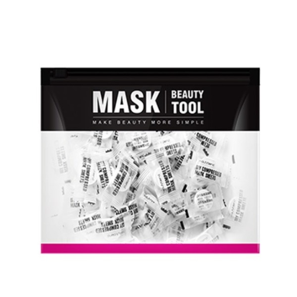 Mask Nén Beauty Tool