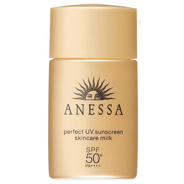 Sữa Chống Nắng Anessa Perfect UV Sunscreen Skincare Milk
