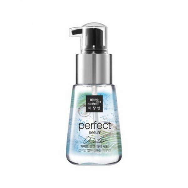 Phục Hồi Tóc Mise En Scene Perfect Serum Coconut Water Edition