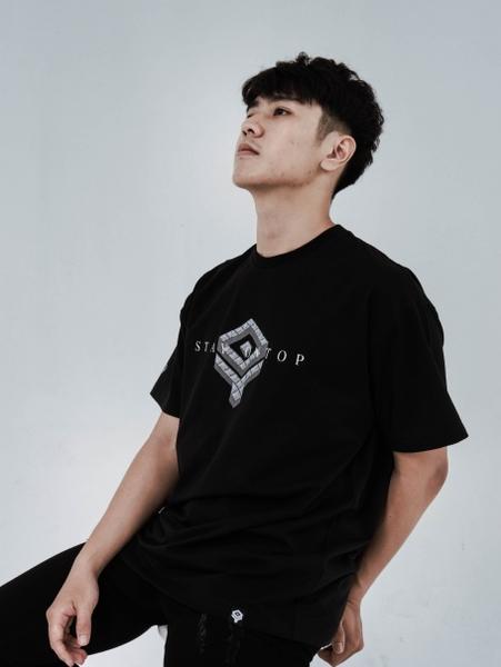 áo thun nam đẹp local brand ONTOP