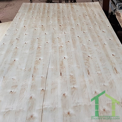 Packing Plywood - Grade BC