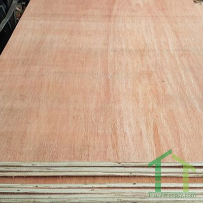 Packing Plywood - Grade AB