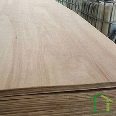 Pencil Plywood - Commercial Grade
