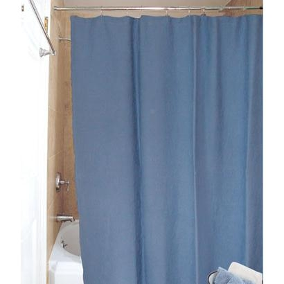 Merrywood Shower Curtain