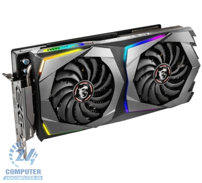 Card Đồ Hoạ MSI GeForce RTX 2070 GAMING Z 8G