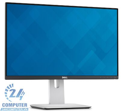 Màn hình DELL U2414 LED / 24 inch / Full HD / 60Hz