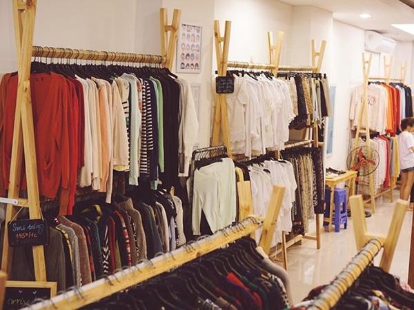 TOP] 10 Shop bán sỉ quần áo trên Facebook nổi tiếng RẺ, ĐẸP (Phần 1)