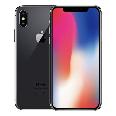 iphone-x-den-64g
