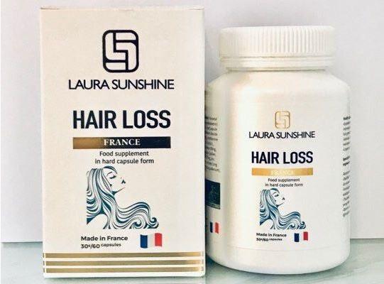 Viên uống mọc tóc Hair Loss - LAURA SUNSHINE - MỸ PHẨM NHẬT KIM ANH - NHÀ PHÂN PHỐI ĐỘC QUYỀN HUỲNH LẬP