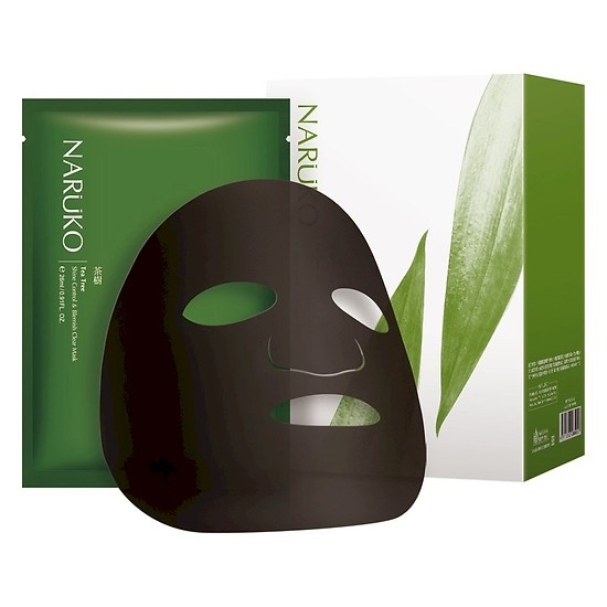 mat-na-naruko-tea-tree-shine-control-blemish-clear-mask-mieng