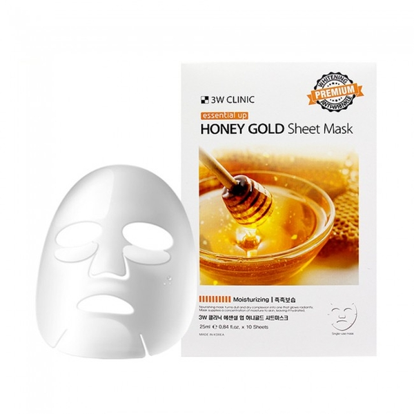 mat-na-giay-3w-clinic-honey-gold-mieng
