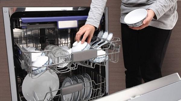 Cách Sử Dụng Máy Rửa Bát Bosch Tiết Kiệm Mà Hiệu Quả