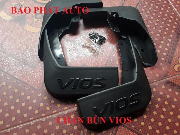 Phụ kiện đồ chơi xe Toyota Vios - 5
