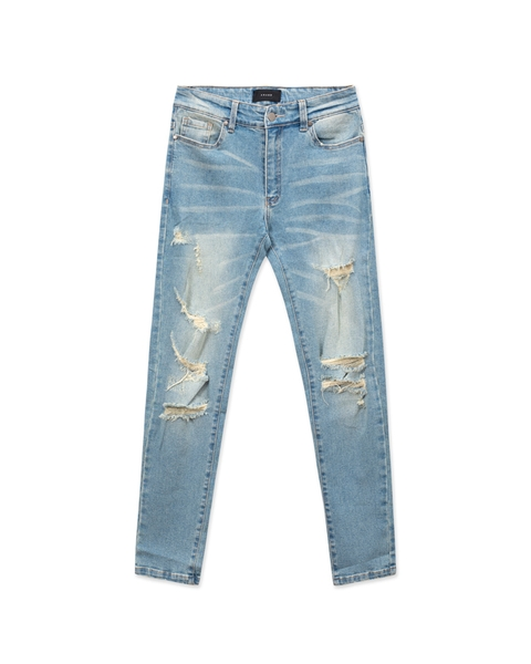 Destroyed v2 Jeans